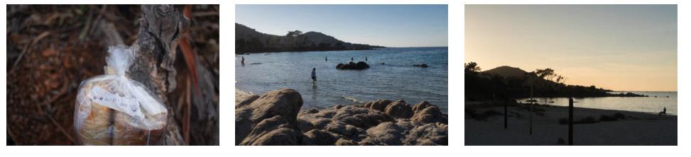 Roadtrip in Corsica