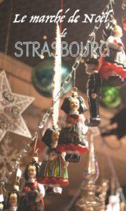 Une visite du marché de Noël de Strasbourg en texte et images. Cette tradition remonte au XVe siècle