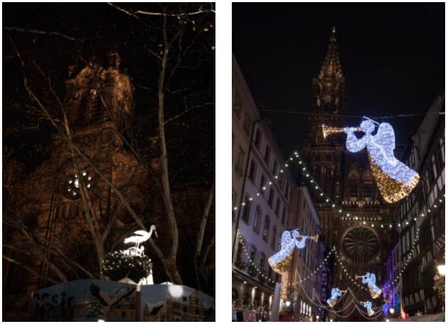 marché de Noël de Strasbourg width=