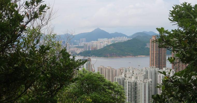 Hong Kong mon Amour