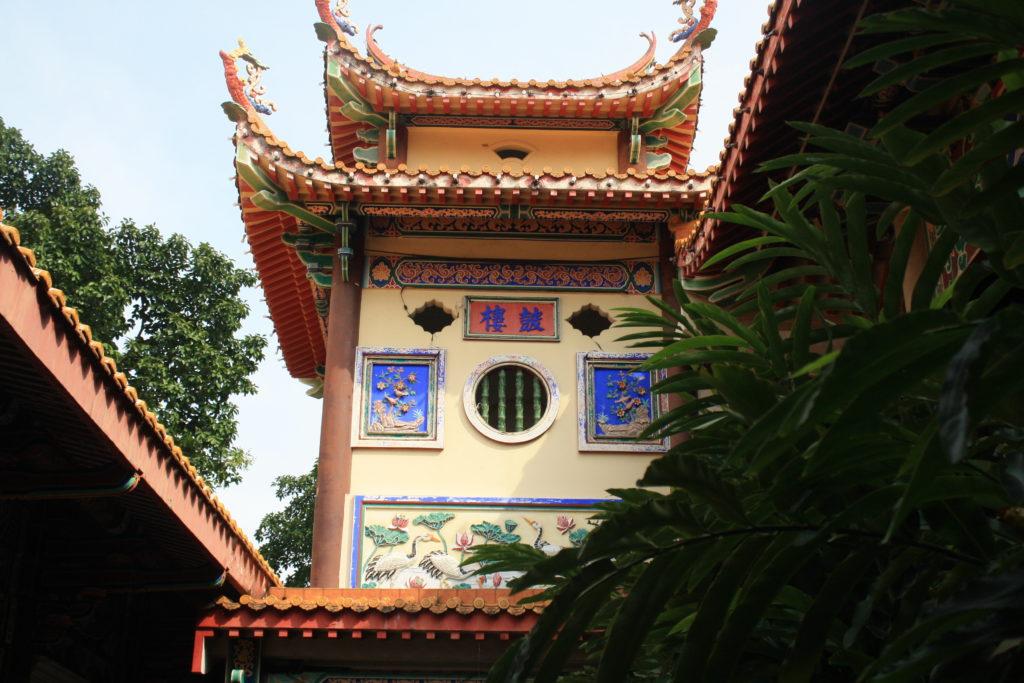 Kek Lok Si Pagoda Penang