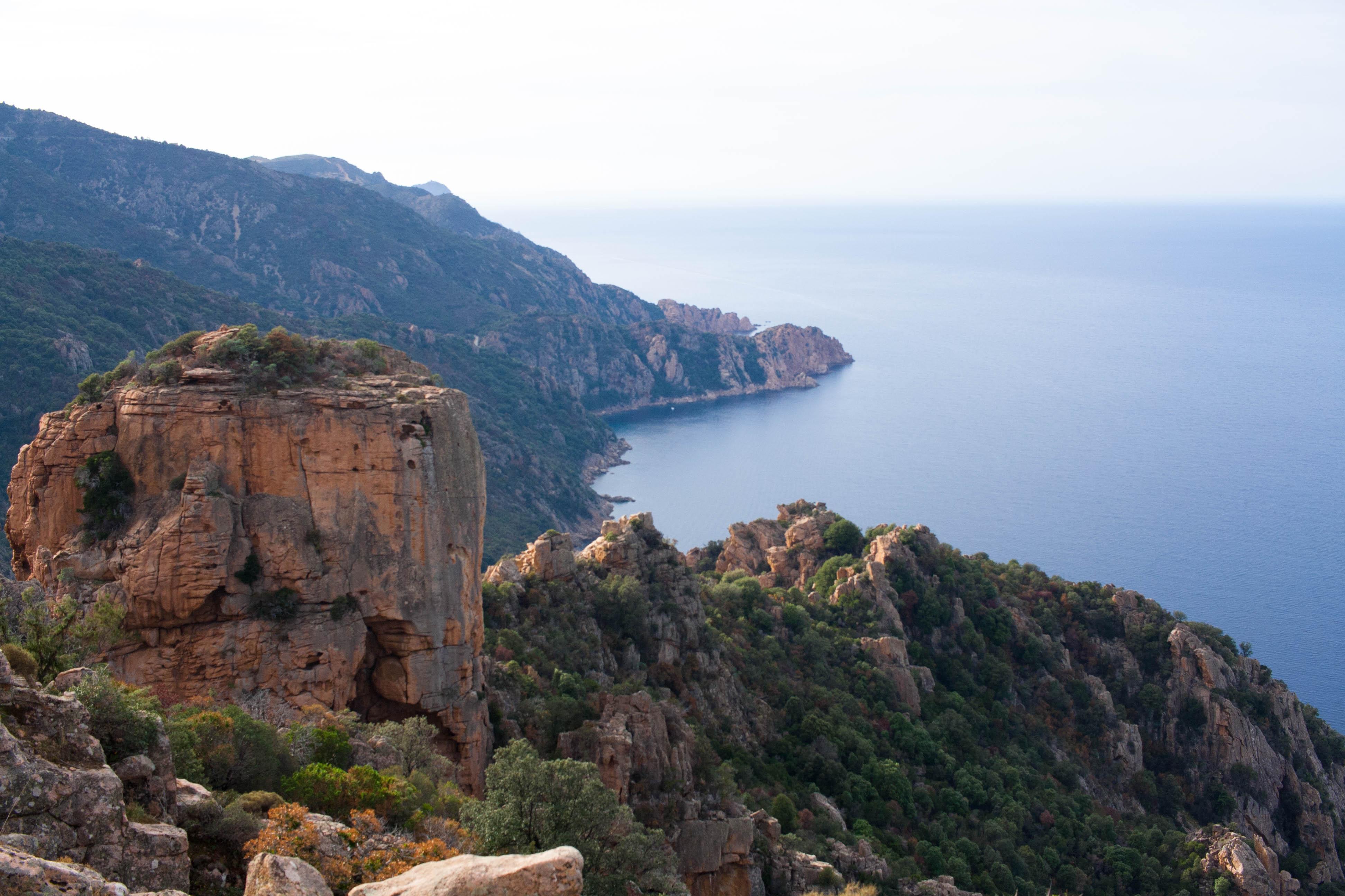Roadtrip en Corse